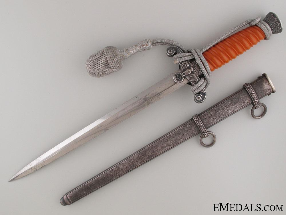 An Army (Heer) Dagger