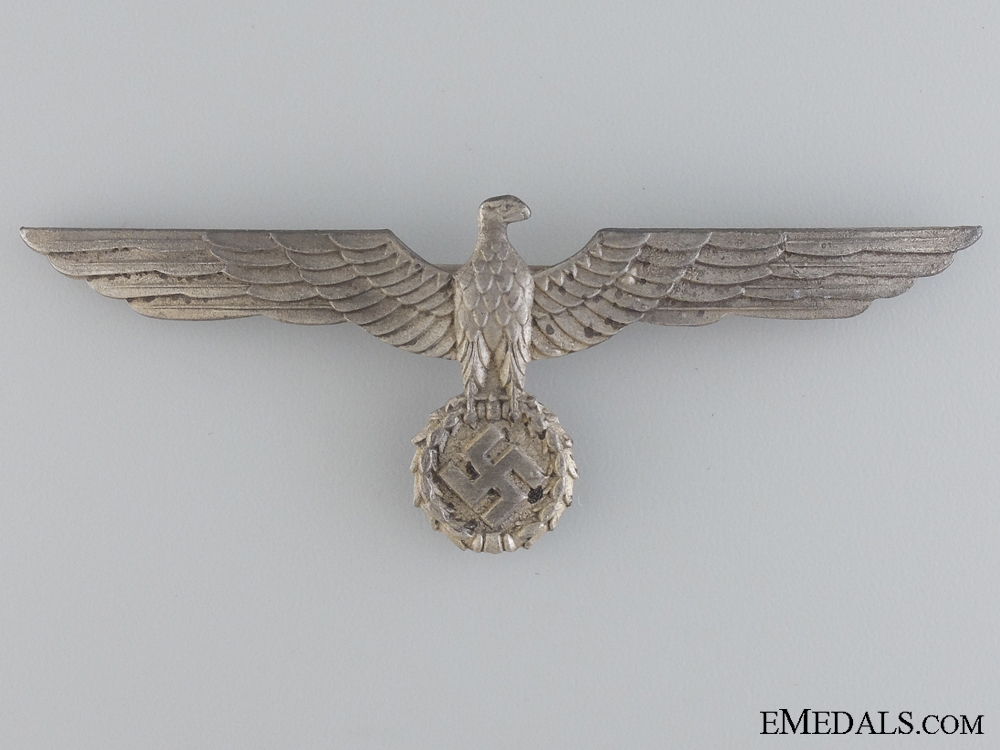 An Army Breast Eagle