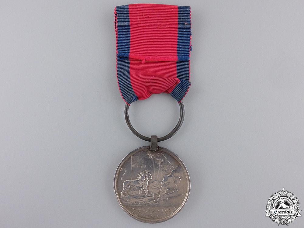An Honourable East India Company Burma Medal 1824-26