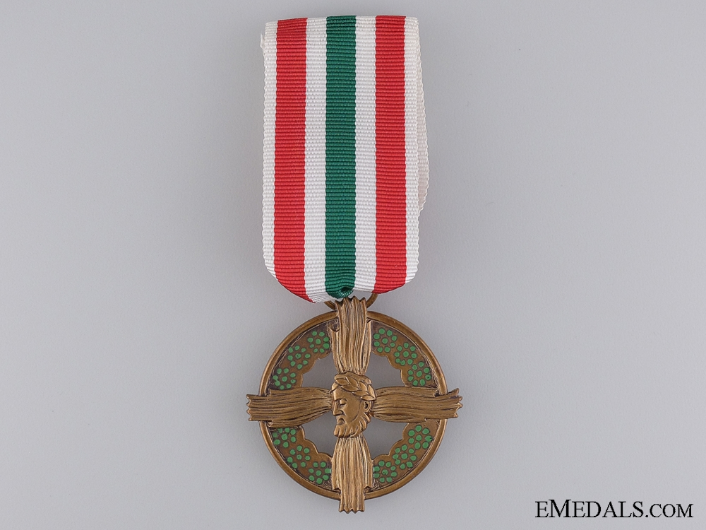 An Iranian Order of Gratitude (Neshaan-e-Sepas)