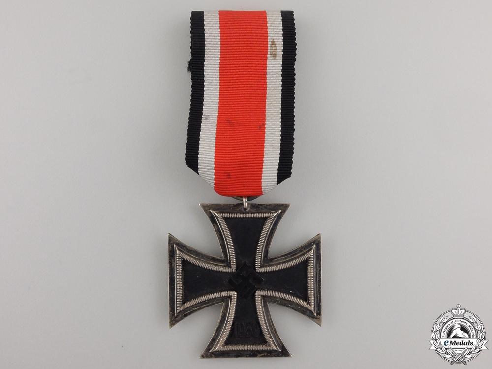 An Iron Cross Second Class 1939 by S Joblonski