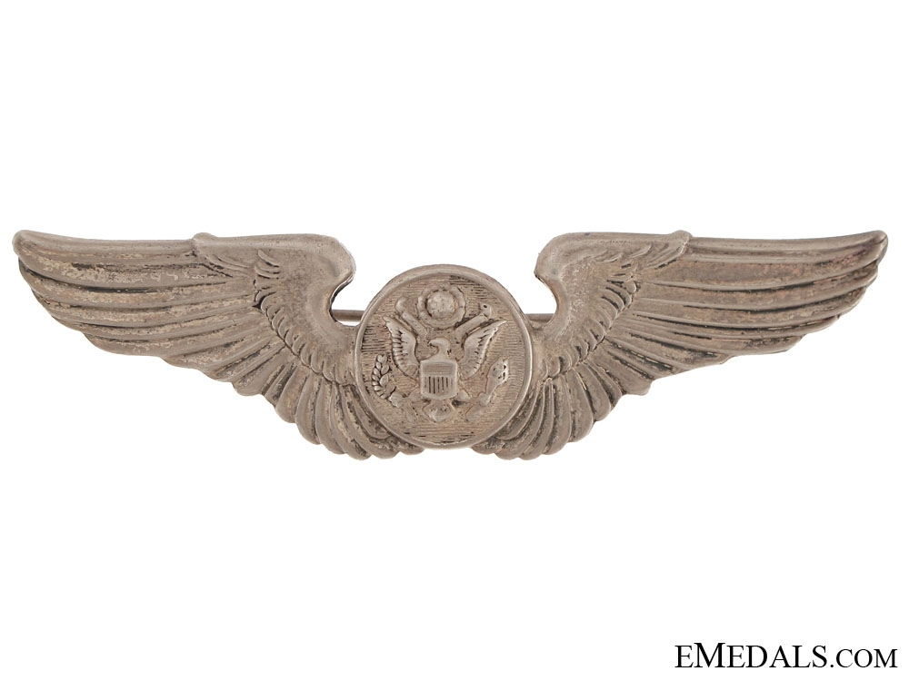 Army Air Force Aircrew Wings