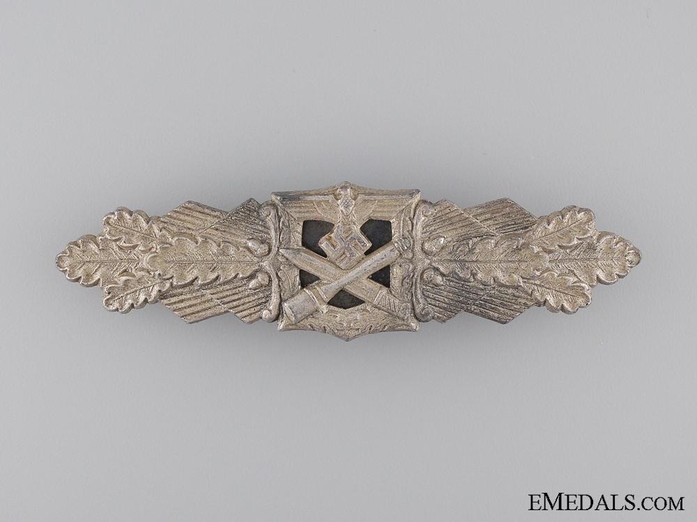 Army Close Combat Clasp by Fec.W.E. Peekhaus