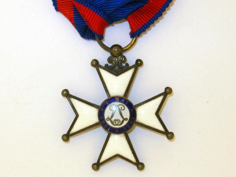 Commemorative Cross
