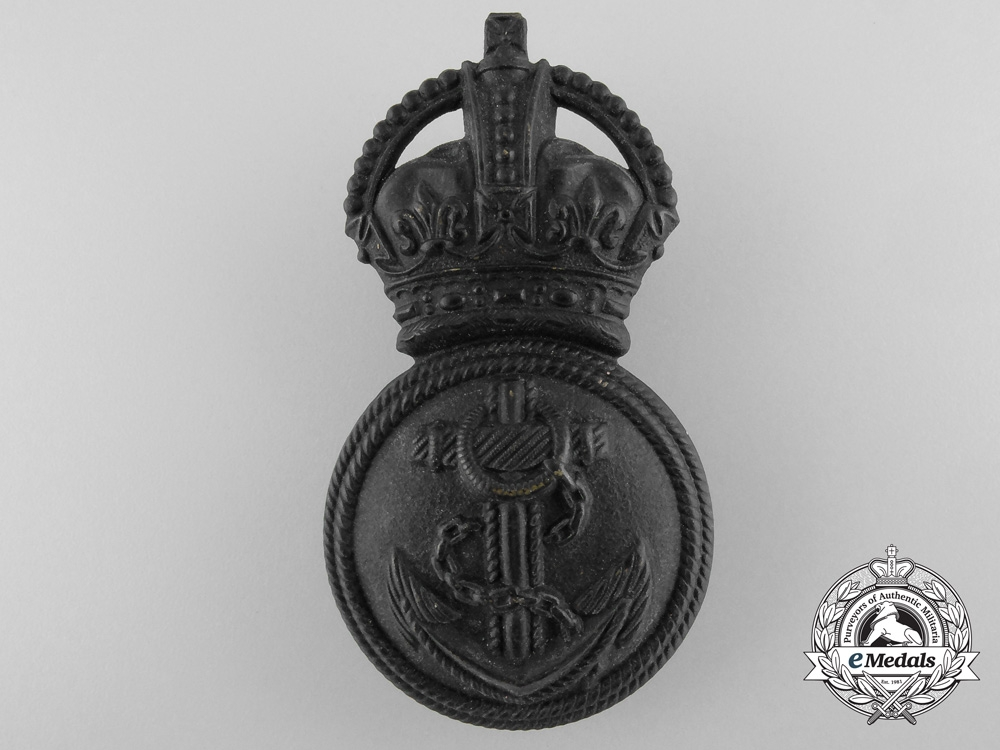 A Selection of First War Royal Naval Air Service Insignia