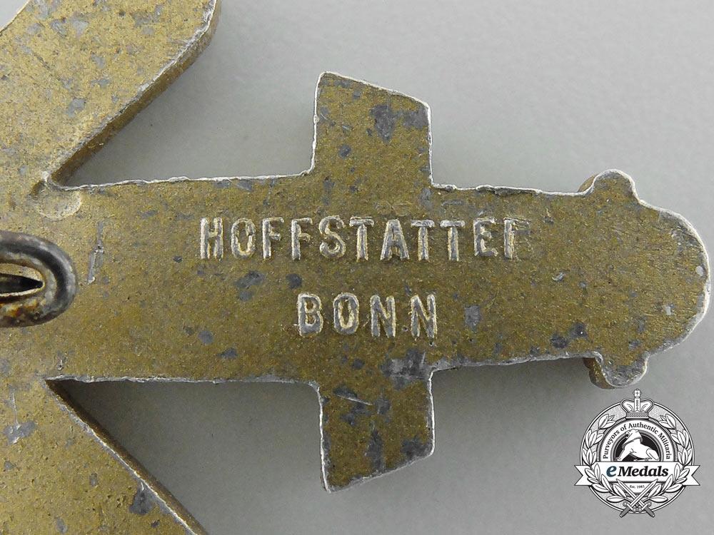 A GAU Essen Participant's Badge