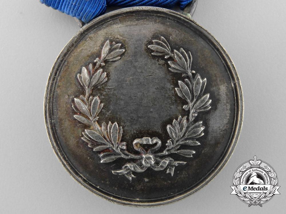 An Italian Silver Al Valore Militaire