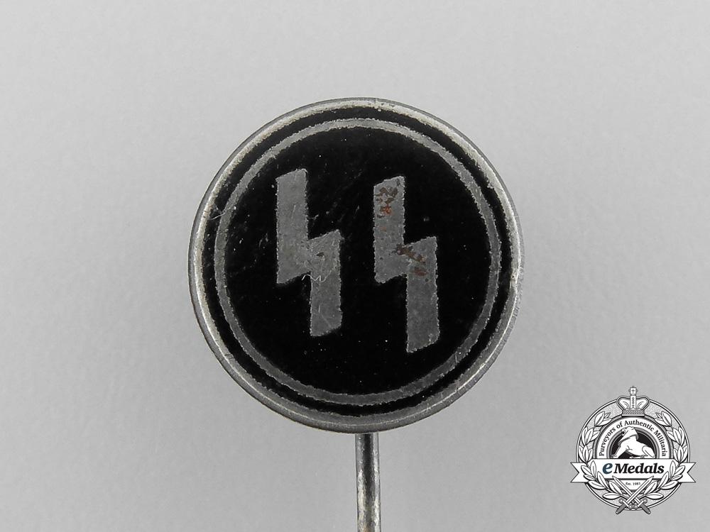 An SS FM Supporting Membership by Hoffstätter Bonn