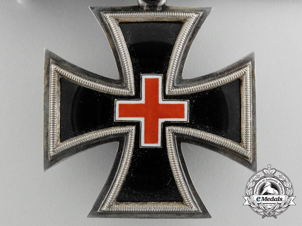 A Prussian 1870-71 Honour Cross for Ladies & Young Ladies