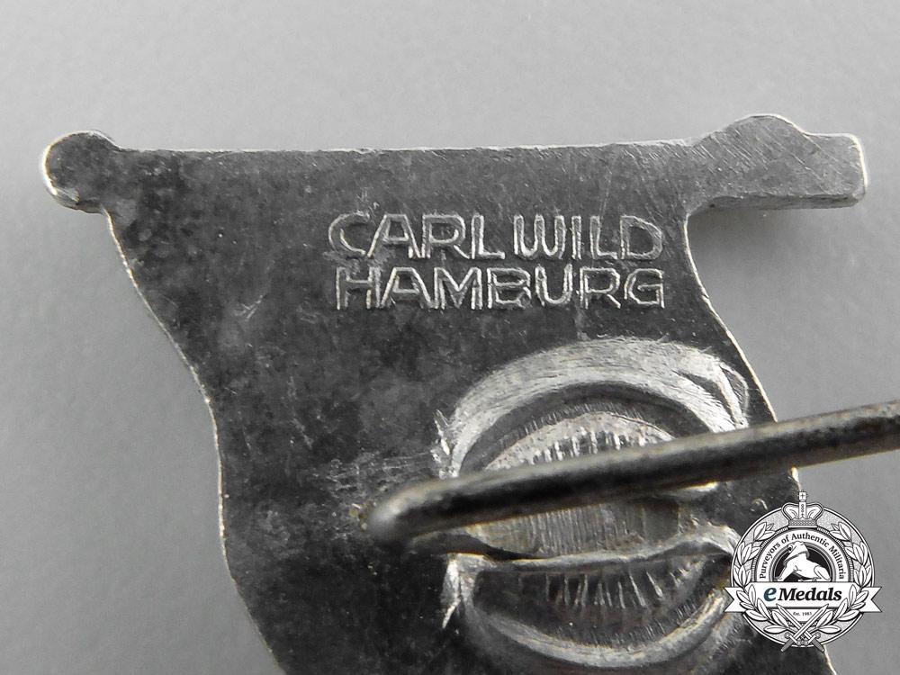 A Lot of Three German Second War Stick & Membership Pins