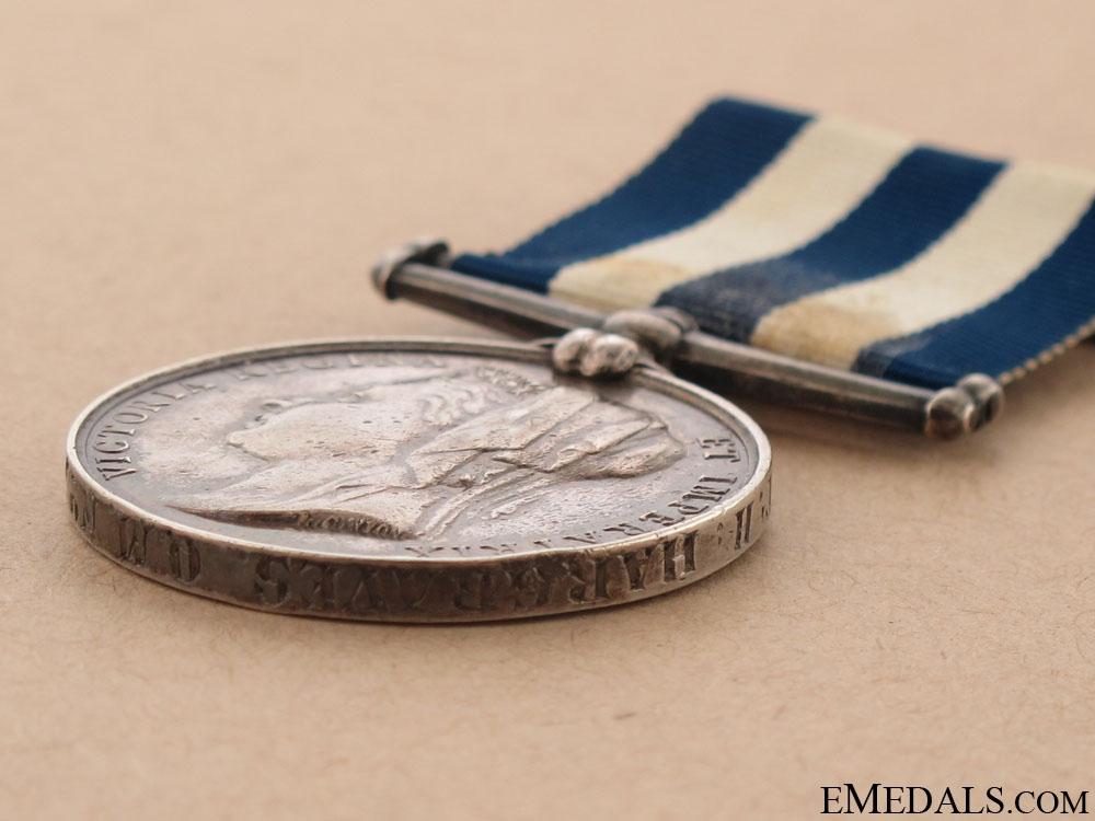An Egypt Medal 1882-89