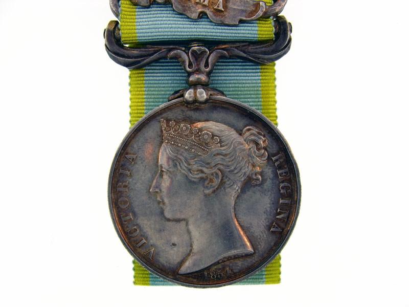 Crimea Medal