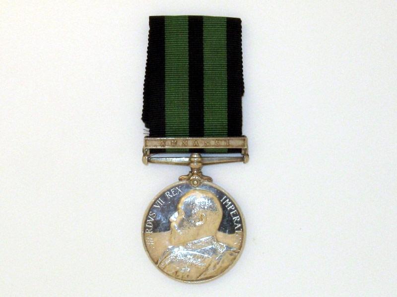 Ashanti 1900,