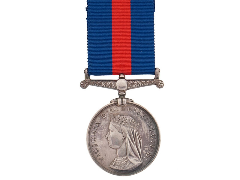 The New Zealand Medal