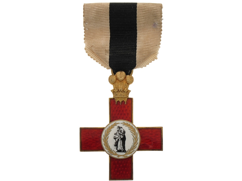 Order of League of Mercy,