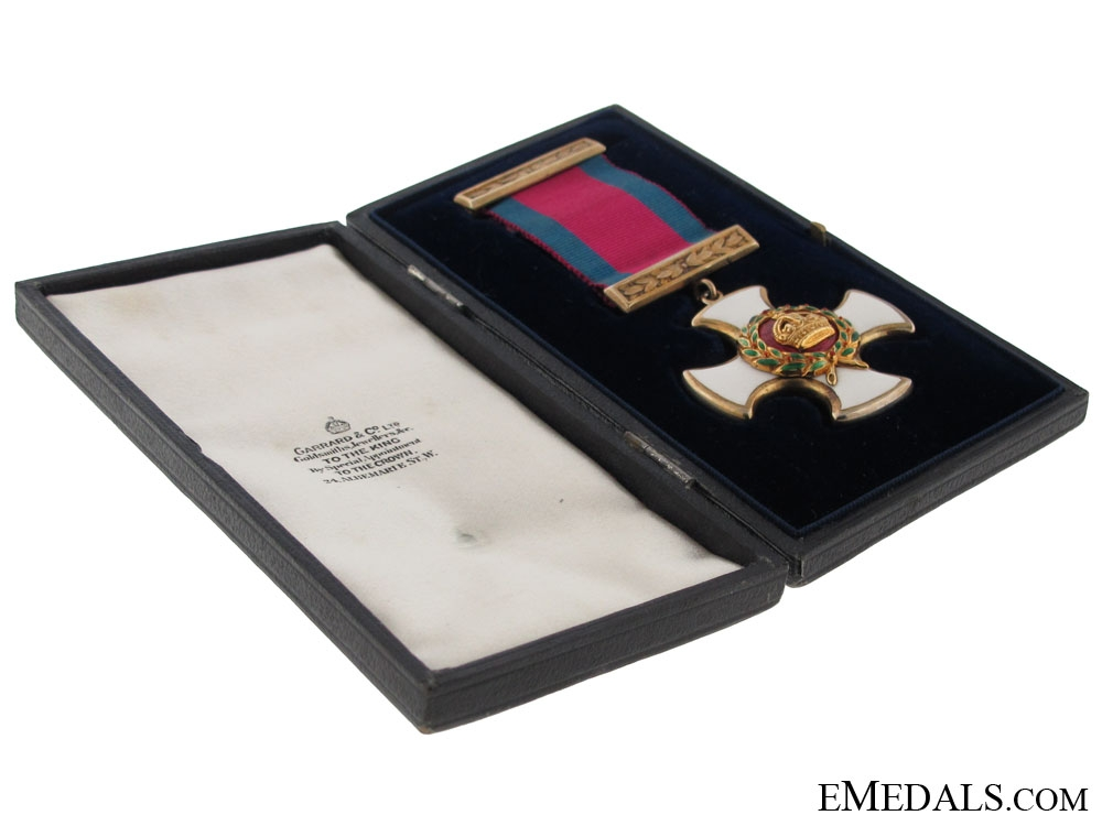 Distinguished Service Order