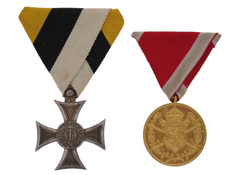 Two Kingdom Period Awards