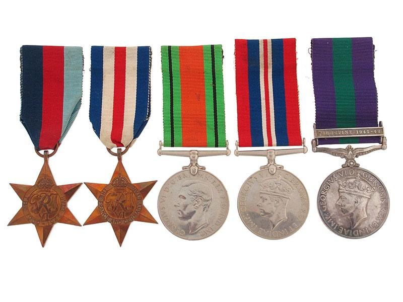 "The Awards of Sergeant William ""Killer"" Clark"
