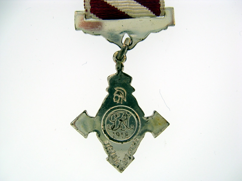 Miniature Air Force Cross