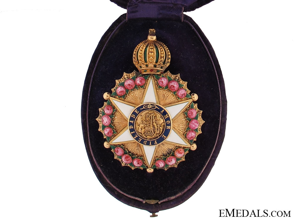 Order of the Rose