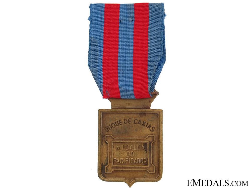 Peacekeepers Medal