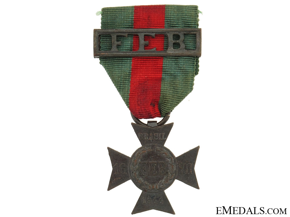 FEB Cross 1944