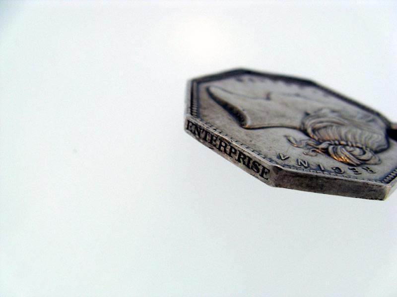 Arctic Medal 1857