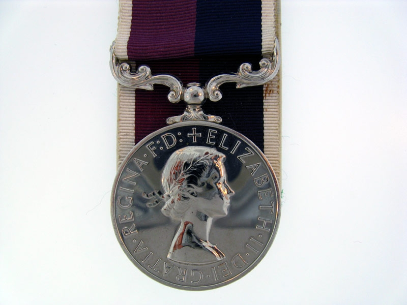 Royal Air Force Long Service & Good Conduct Medal