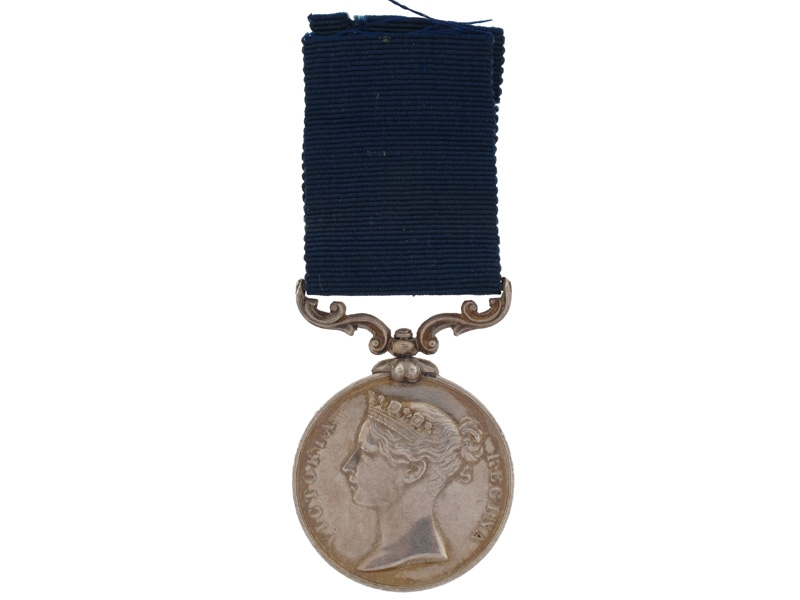 Royal Marines Meritorious Service Medal