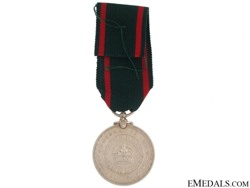 Visit to Ireland Medal 1911 Medal