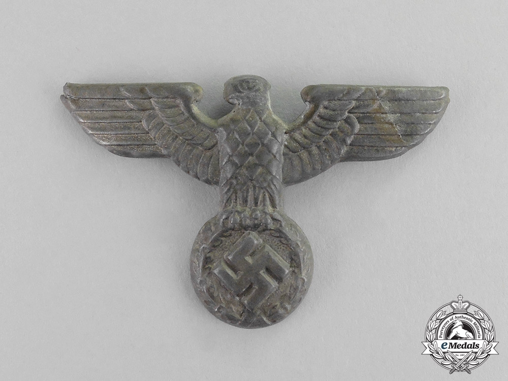Germany. An SA/Political Cap Eagle