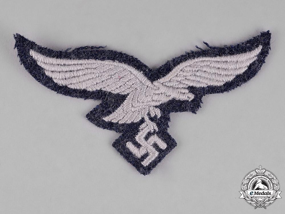 Nco breast eagle