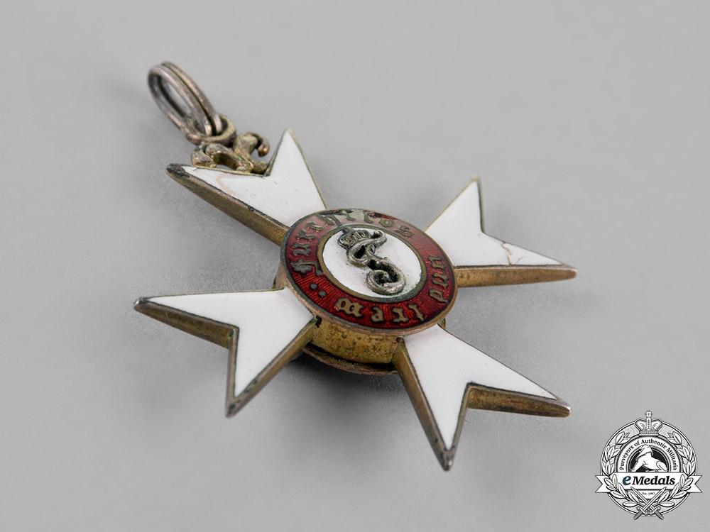 Württemberg, Kingdom. An Order of the Württemberg Crown, Knight's Cross