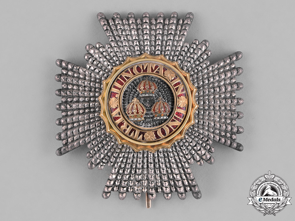United Kingdom. An Most Honorable Order of the Bath, K.C.B. (Civil) Knight Commander, c.1870