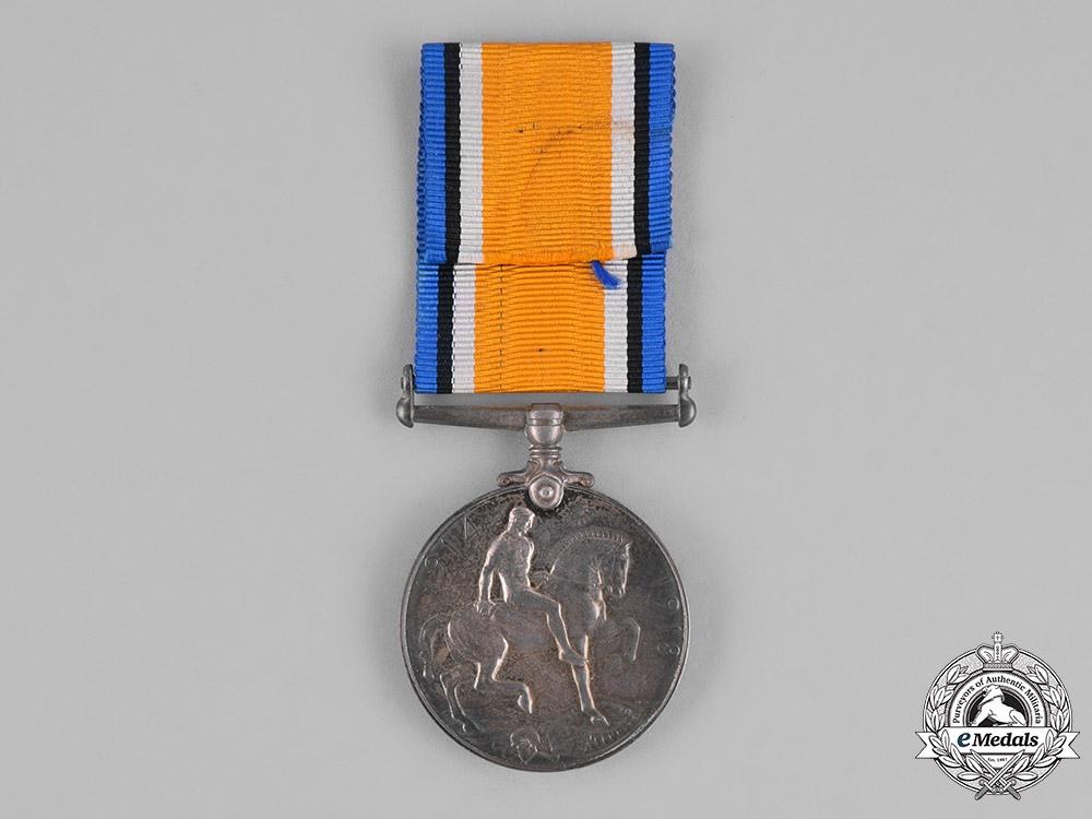 Canada. A British War Medal, to Cadet James Henry Ottmann, Royal Air Force