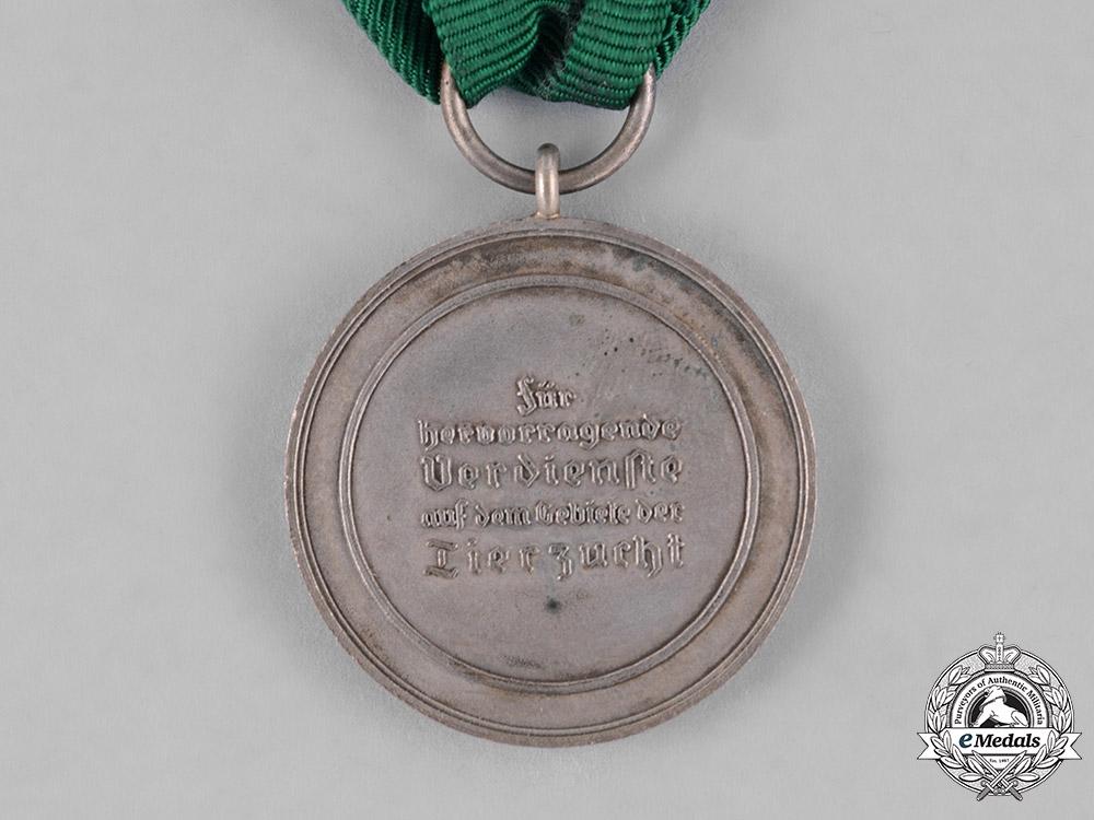 Germany, RNST. A Reichsnährstand Animal Breeder's Achievement Medal