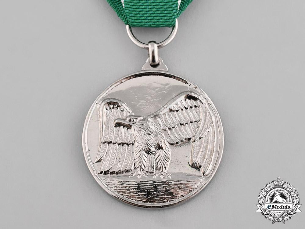 South Korea, Republic. Anti-Guerrilla Warfare Service Medal