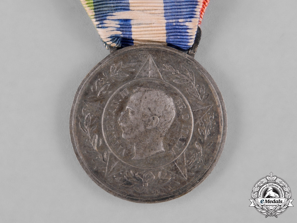 Italy, Kingdom. A Medal for the Guard of Honour at the Tomb of Kings Vittorio Emanuele II and Umberto I, c.1925