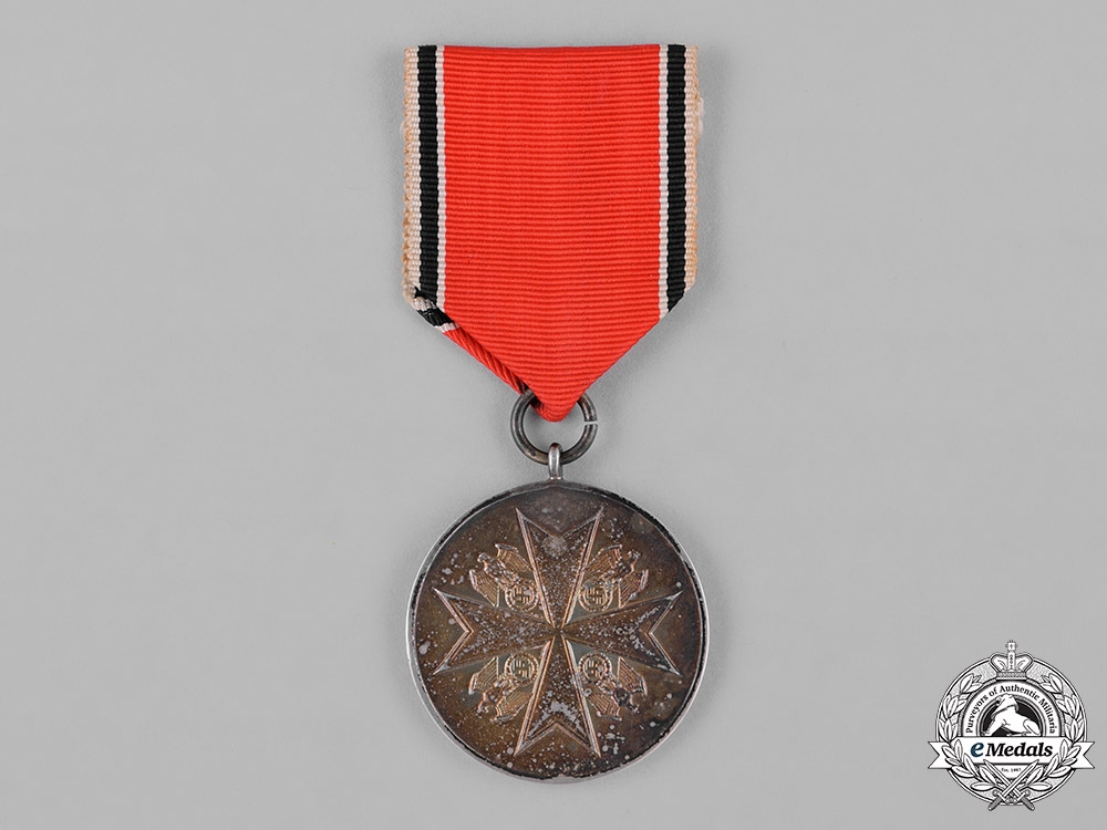 Germany, NSDAP. An Order of the German Eagle, Medal of Merit, by the Official Berlin Mint
