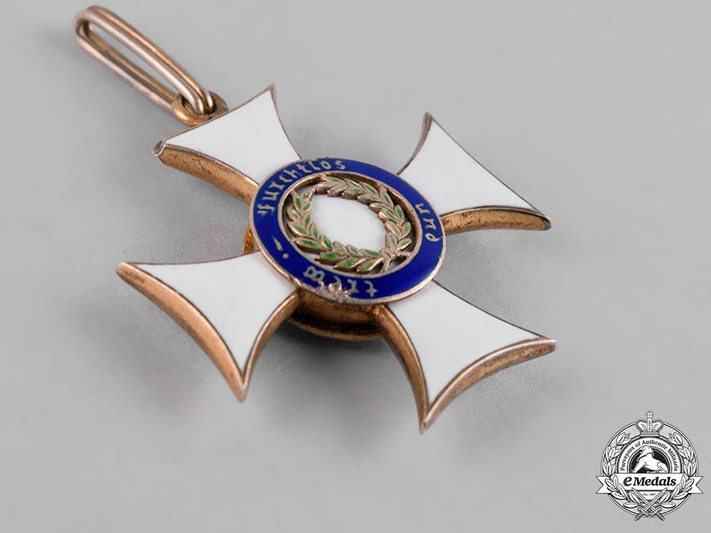 Württemberg, Kingdom. An Order of Military Merit, Knight Cross, c.1914