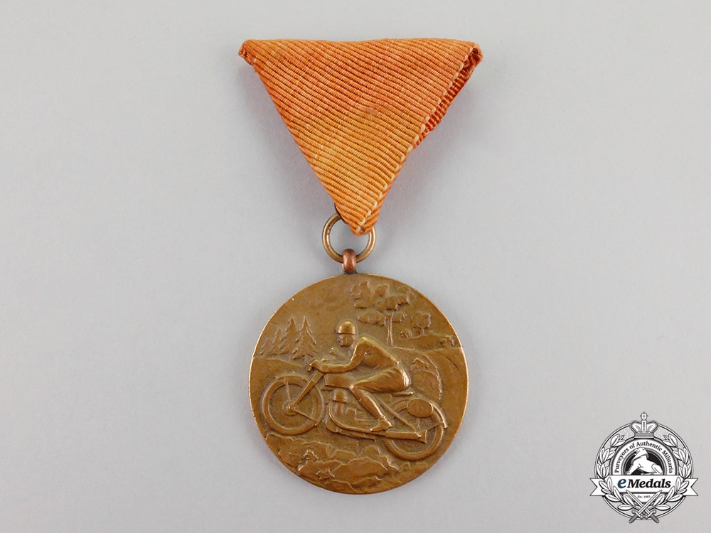 """Hungary, Republic. A War of Independence """"Freedom Fighter"""" Medal"""