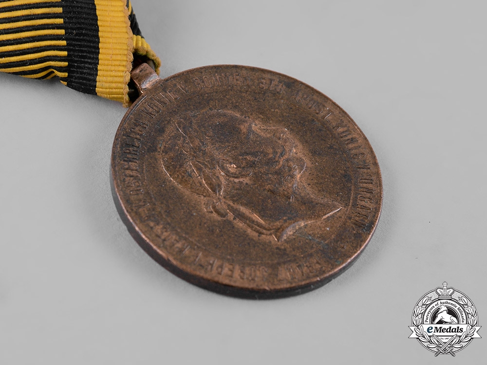 Austria, Imperial. A Lot of Medals, Decorations, and Awards