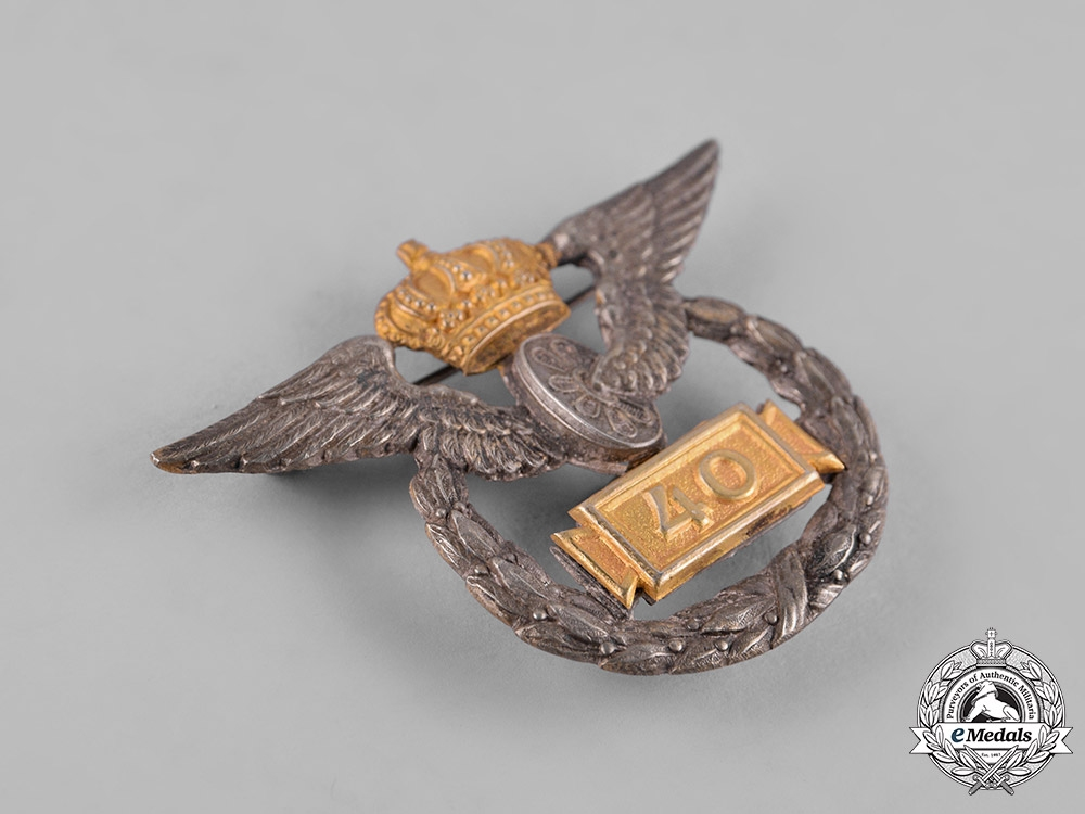Germany, Imperial. A Pair of Prussian State Railway Long Service Badges