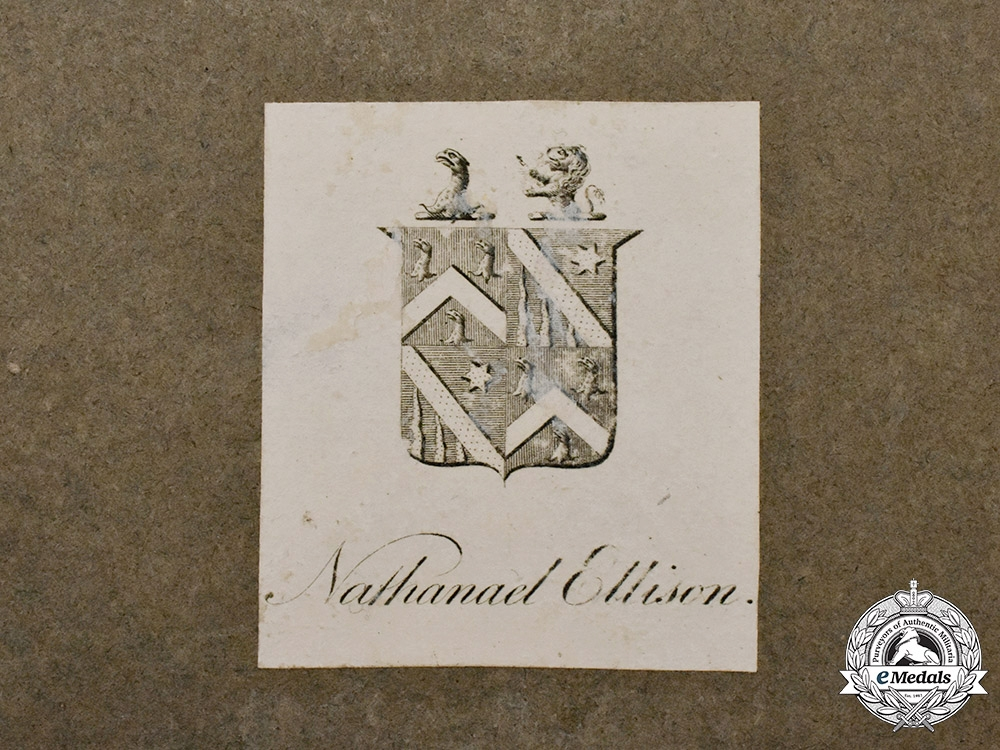 France. A Description of the Series of Medals Struck at the National Medal Mint by Order of Napoleon Bonaparte, by Captain J.C. Laskey, c.1818