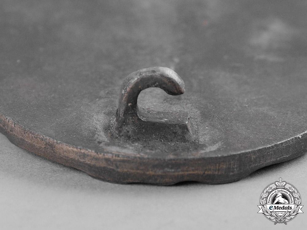 Germany, Wehrmacht. A Wound Badge in Silver by Steinhauer & Lück