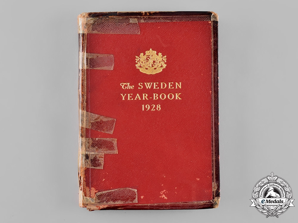 Sweden, Kingdom. A Lot of Swedish Reference Guides & Books