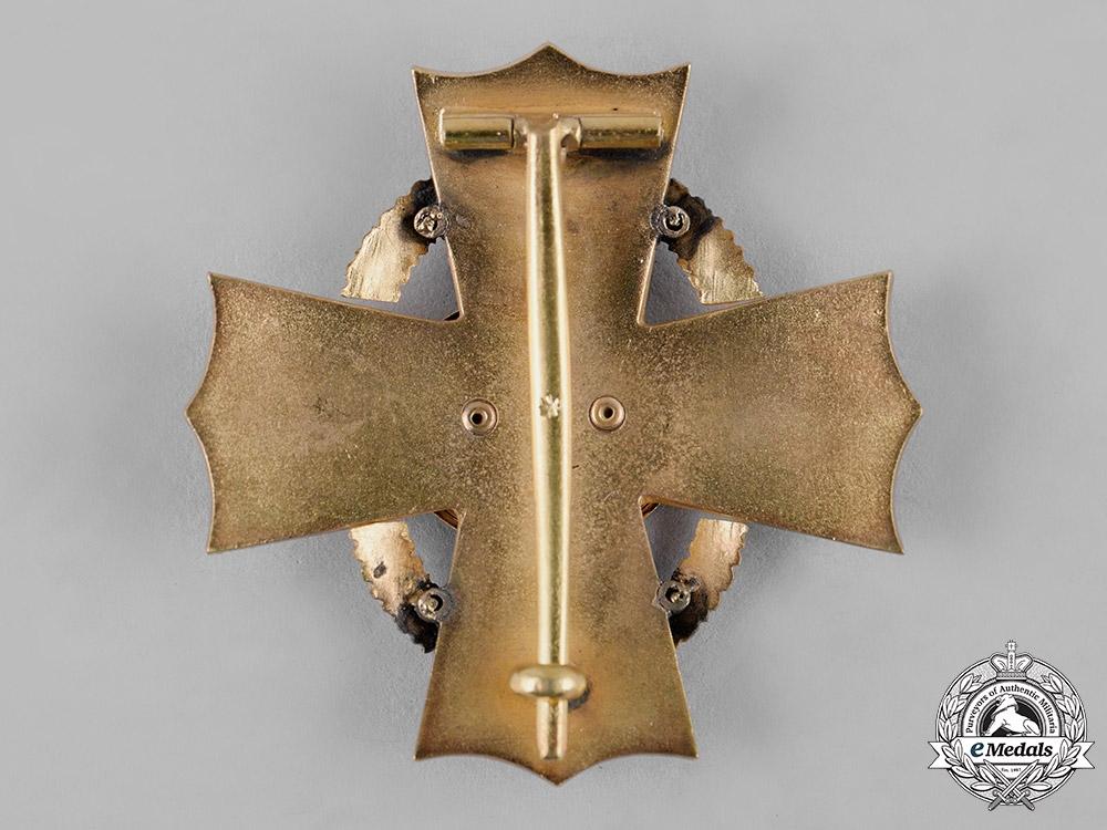 Austria, Empire. A War Cross for Civil Merit, IV Class