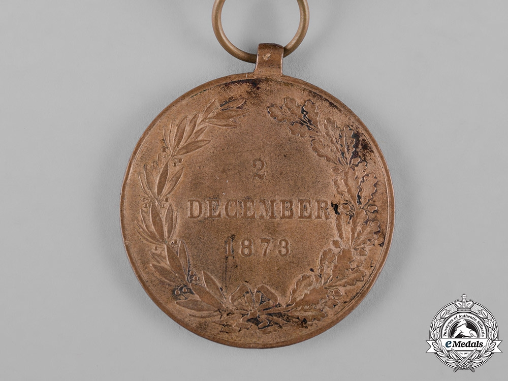 Austria, Empire. Two Awards & Decorations