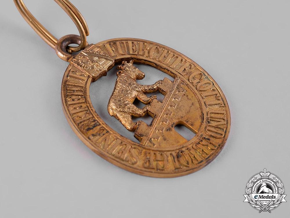 Anhalt, Duchy. A House Order of Albert the Bear, Commander Cross, c.1900
