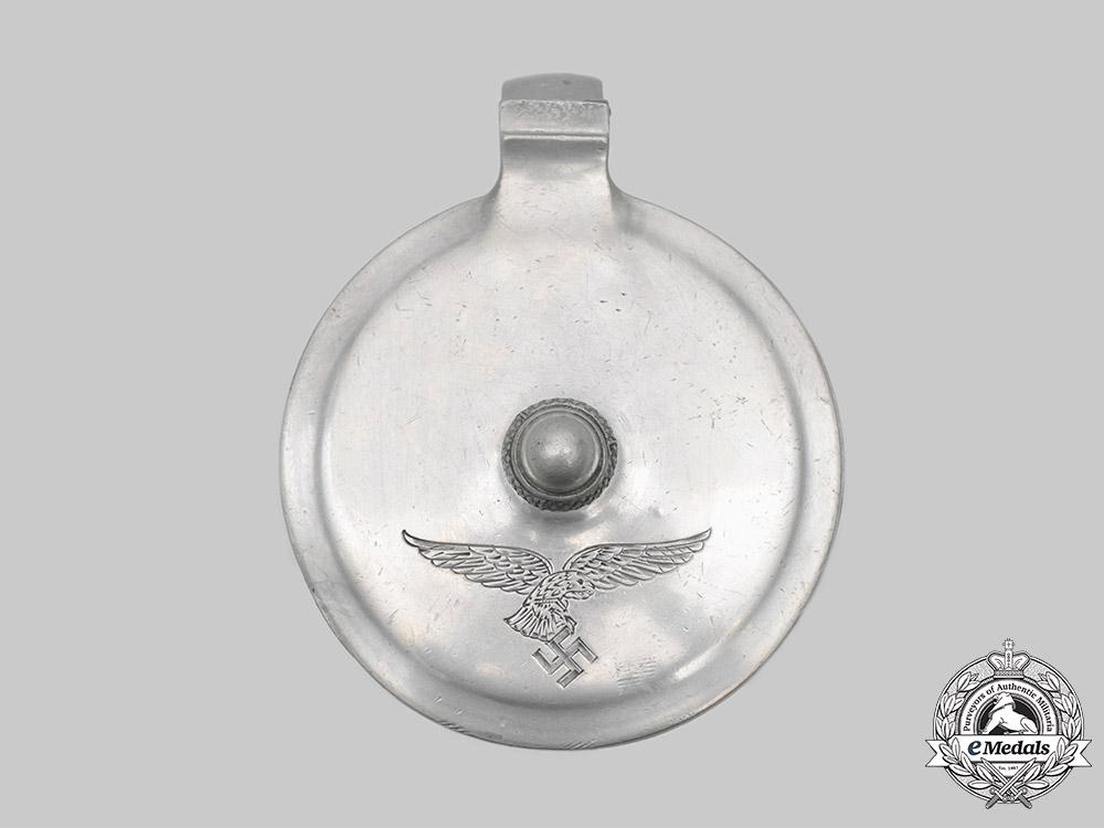 Germany, Luftwaffe. A Pewter Stein, by Georg Sturm, 1938